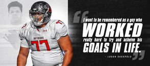 Consensus three-star center Logan Sagapolu is down to a final three of BYU, Oregon and Utah and is set to announce his decision live at the Polynesian Bowl on Saturday. The game, which kicks off at 9:05 p.m. PT, airs live on CBS Sports Network and will showcase plenty of people with Oregon ties. Six Oregon signees - running back Sean Dollars, cornerback Mykael Wright, defensive linemen Treven Ma'ae and Sua'ava Poti, linebacker Mase Funa and offensive lineman Jonah Tauanu'u - will take part in the contest. Will Sagapolu make it 7?  Here's what the 6-foot-3, 330-pound center had to say about each of his finalists: