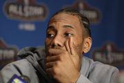 Kawhi Leonard traded for DeMar DeRozan: NBA players, media react to trade neither player wants