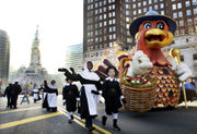 Philadelphia Thanksgiving Day Parade 2018: When does it start, who will be performing and more