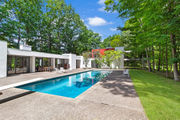 For sale in Upstate NY: Award-winning contemporary $2.3M house in the woods