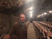 Wine Press: Burgundy Wineries, Part 5 - Tasting, interview with Aubert de Villaine of Domaine de la Romanee-Conti