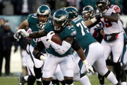 Philadelphia Eagles' offense tries to shake old red zone habits