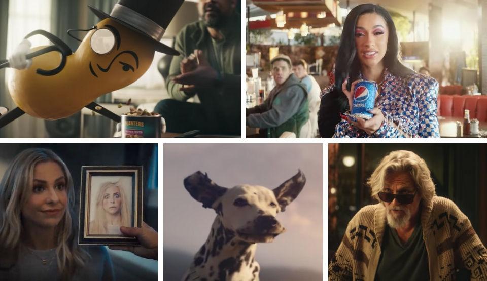 super bowl 2019 commercials giveaway