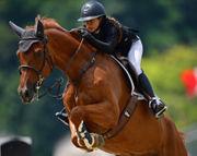 Atlanta's Taylor Land rides Liroy to Cleveland Grand Prix victory (photos)