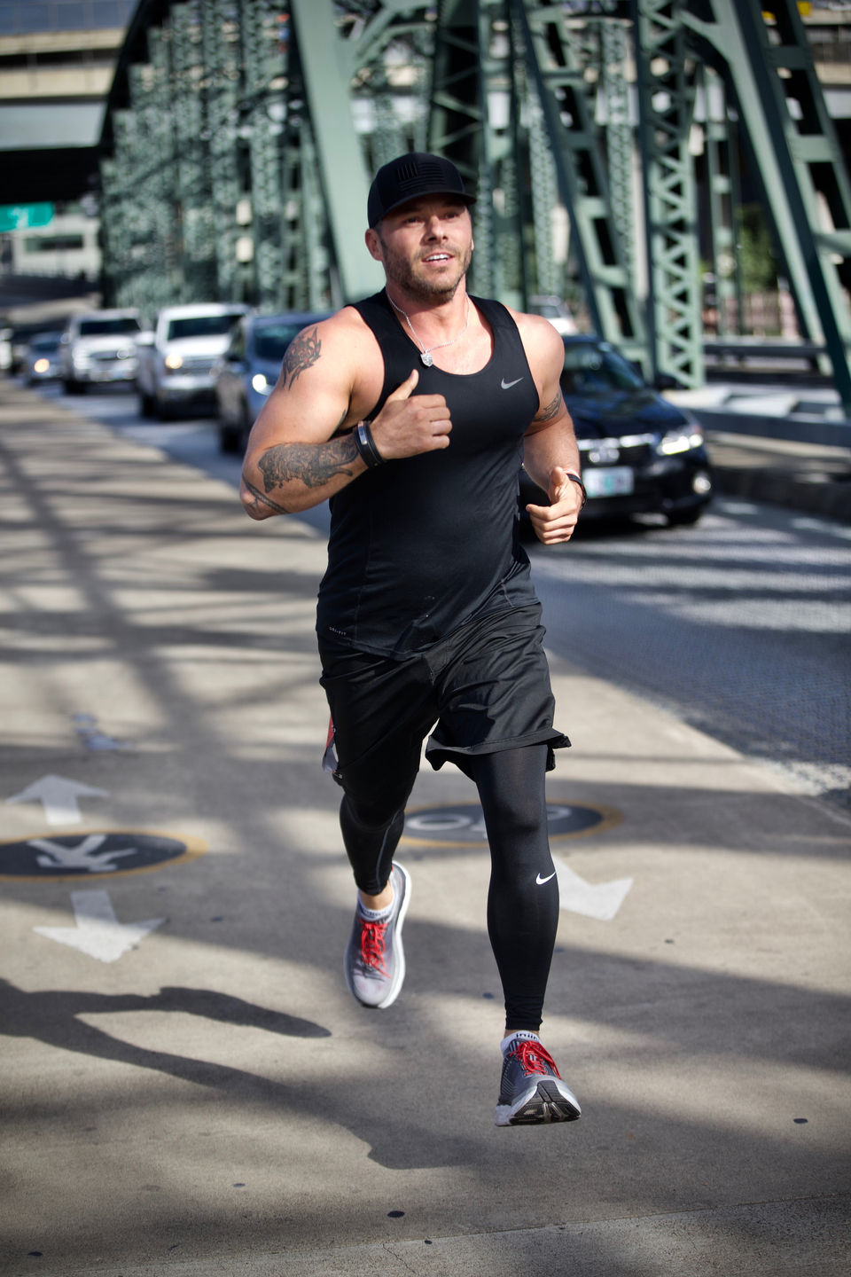 Hood To Coast Relay Race Passes Through Portland Free Of Smoke And Basic Rules Scorching Heat