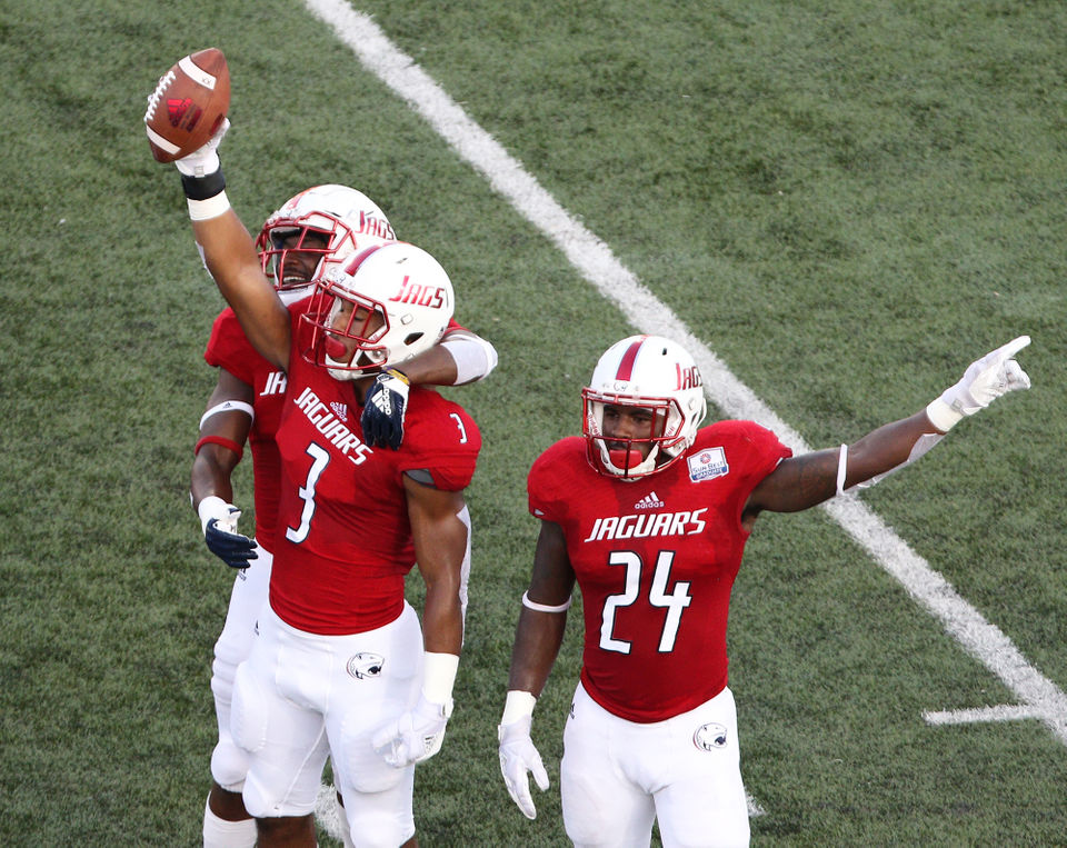 5 things we learned from South Alabama's 41-31 victory over Texas State