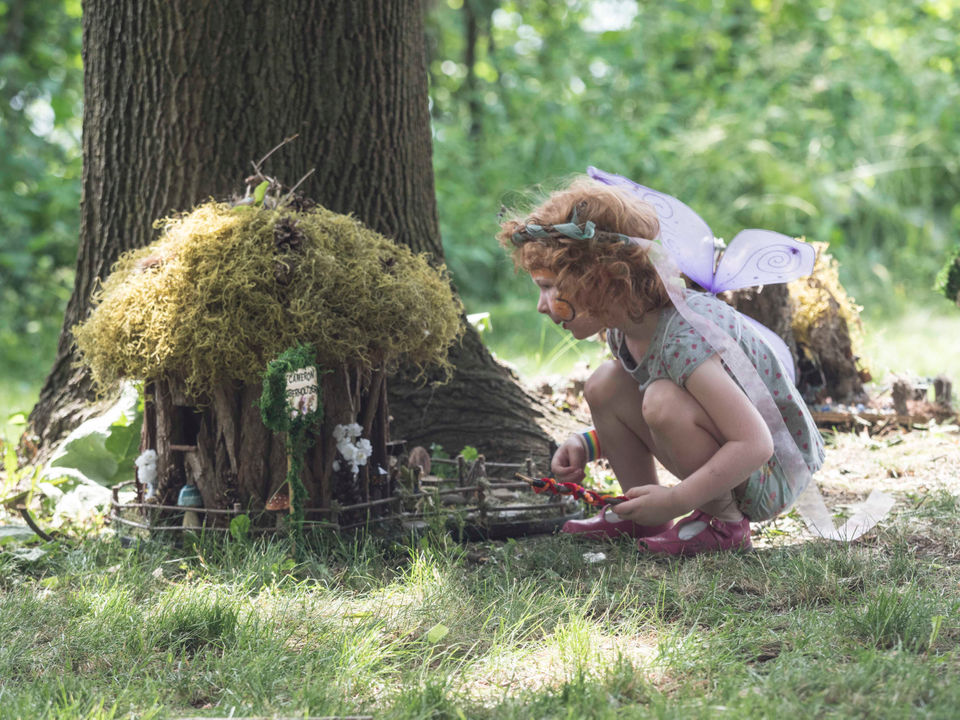 Faerie festivals in Upstate NY: Here are a dozen magical events this summer