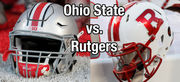 Ohio State vs. Rutgers by the numbers: sports, money, academics
