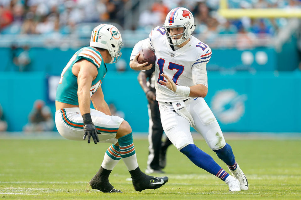 buffalo bills vs miami dolphins 2018 preview odds and predictions