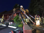 McMenamins Raleigh Hills Pub in SW Portland damaged by early morning fire