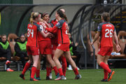 Portland Thorns beat Orlando Pride 2-1 in home opener