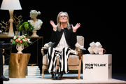 Meryl Streep, at home in N.J., says she empathizes with Trump (who called her overrated)