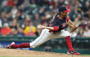 Indians players talk about what they're doing this winter to get better for 2019