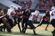 Oregon State football position recap and outlook: Defensive line