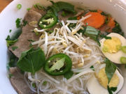 Dang's Cafe: The pho and fried tofu will bring us back (Dining Out Review)