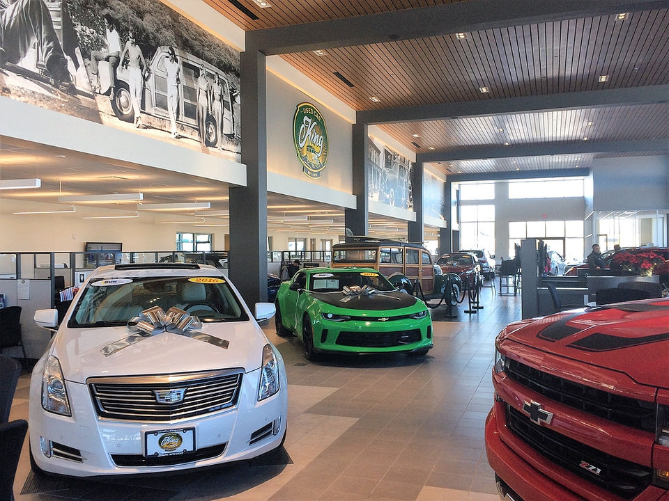 39 used car king 39 todd caputo opens bigger dealership in cicero photos. Black Bedroom Furniture Sets. Home Design Ideas