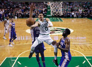 Boston Celtics 105 - Philadelphia 76ers 87: 10 things we learned as Gordon Hayward, Kyrie Irving return