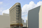 Plans for 42-story tower downtown Grand Rapids shrink to 13 stories