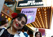 Freddy Awards 2018: Students show off on red carpet (PHOTOS)