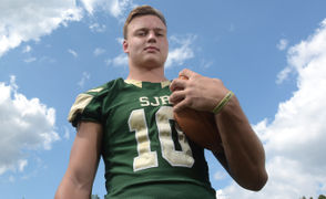 TE MATT ALAIMO: Rutgers' most recent transfer back home has a strong chance to be a starter in 2019, waiver permitting after leaving UCLA. Offensive coordinator John McNulty emphasizes the tight end in his scheme and two-end sets figure to be a staple. With Jerome Washington graduating, Alaimo, a St. Joseph of Montvale product, could slide right in with Travis Vokolek.