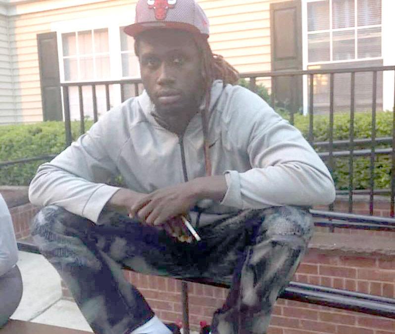 Man Shot Dead In Jersey City Was Awaiting Kidney