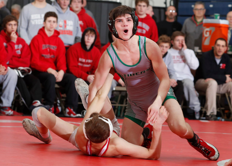 Wrestling weight class rankings, Feb  20: Big changes ahead
