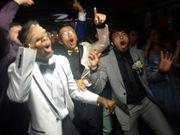 Prom 2018: Port Richmond celebrates 'The Greatest Prom Night'
