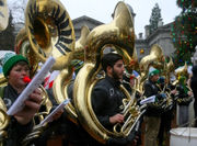 Tuba Christmas, giant blanket fort and more: 25 things to do this week in Portland