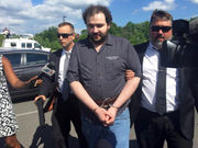 Hearing delayed for alleged Bucks County bomb-maker (VIDEO)