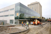 Cleveland Clinic's Lakewood Family Health Center set for July opening (slideshow)