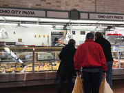Cleveland's West Side Market: Basketeria still going, Annemarie's closed, vendors wanted