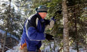 How to cut your own Christmas tree in a Pacific Northwest forest
