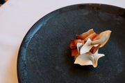 At Castagna, polished techniques deliver challenging dishes (restaurant review)