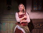 'Rodgers + Hammerstein's Cinderella' revived, revamped for the Girl Power generation
