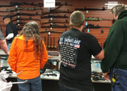 After school shootings, Lehigh Valley rally counters 'anti-gun rhetoric'
