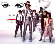 The Revolution returns: Inside Prince's 'Purple Rain' band