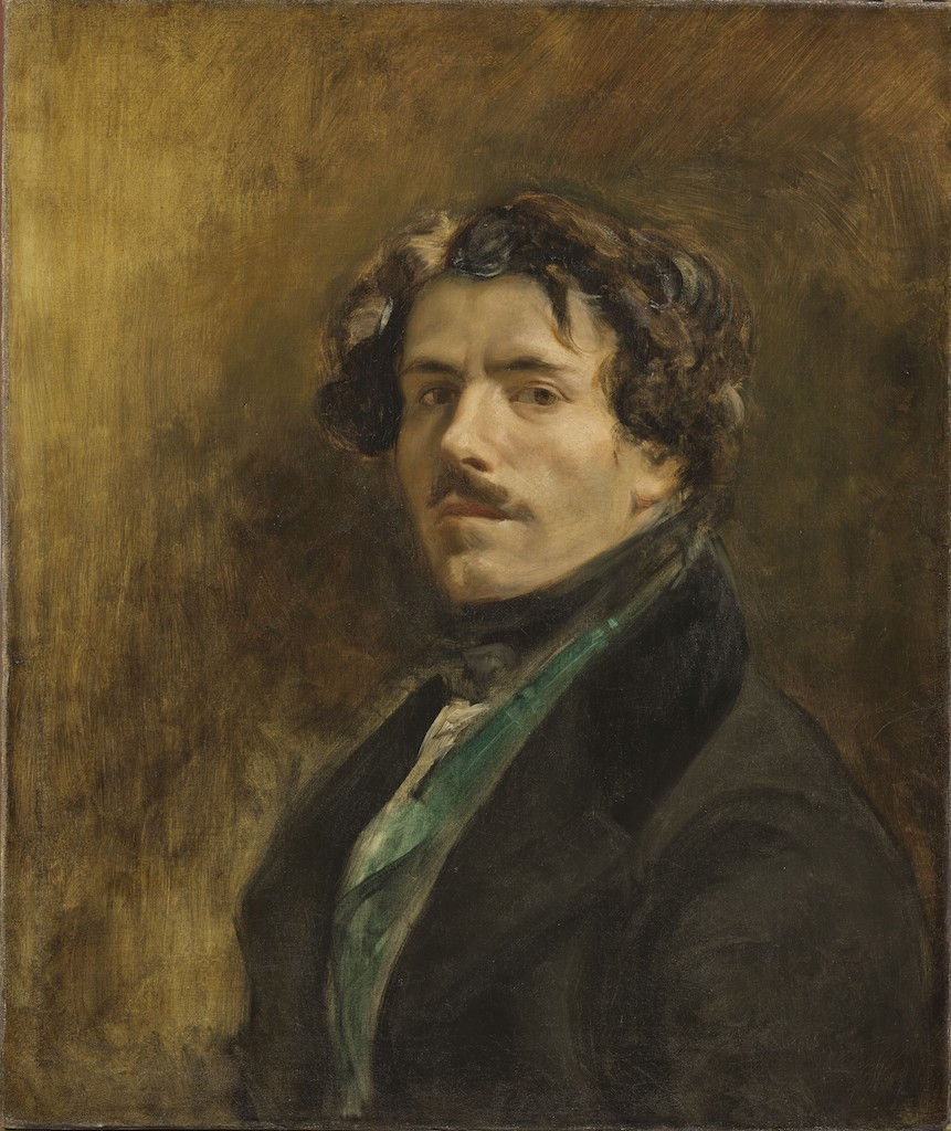 Big Delacroix show at Metropolitan Museum of Art shows why his vibrant, entertaining art still matters