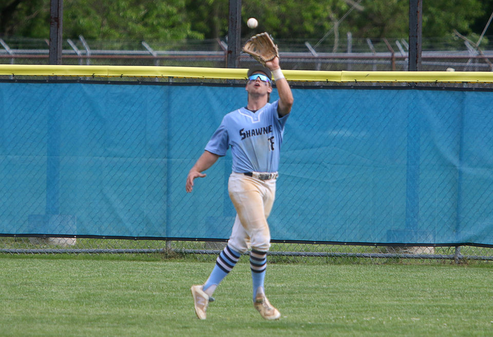 16 Shawnee completes a real Diamond daily double to reach final