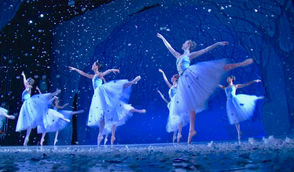 "STATEN ISLAND, N.Y. -- How many memories have been made over the last quarter century? ""It's infinite,"" said Ellen Tharp, artistic director of the Staten Island Ballet, pondering the 25th annual production of the ballet's lavish ""Nutcracker."""