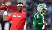 NFL Draft 2019: Comparing Dwayne Haskins, Kyler Murray scouting grades to Sam Darnold, Josh Rosen, Baker Mayfield | Analyst explains