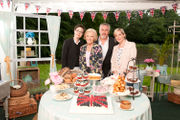 'The Great British Baking Show' returns: How to watch Season 5