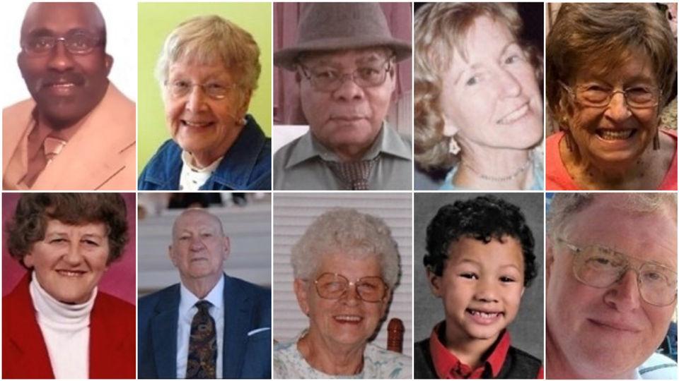 Obituaries in The Patriot-News, June 13, 2019 | PennLive com
