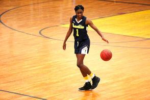 The Maryland commit is an elite player and is one of the frontrunners for Player of the Year. Miller led Franklin to the Tournament of Champions final the last two seasons. The senior averaged 23.8 points, 7.7 rebounds, 3.8 blocks, 3.7 assists and 2.3 steals per game. Miller can play any position and she's a premier player in New Jersey.
