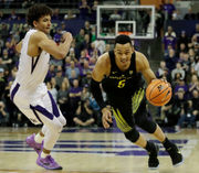 Elijah Brown grew up in NBA, now looks to start pro career with Drive