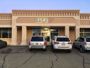 Sushi and Korean barbecue restaurant Sura is set for grand opening
