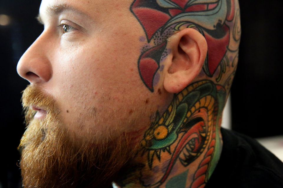 100 Jaw Dropping Tattoos For You To Marvel At Clevelandcom