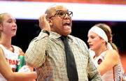 Syracuse women's basketball holds steady in AP poll
