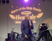 Jeffery Osborne headlines Heavenly Host of Stars Gala