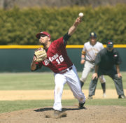 UMass baseball comeback falls short, Minutemen drop game to La Salle (photos)