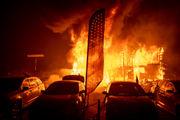 California fires make Salem, Portland air unhealthy for some